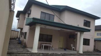 5 Bedrooms Fully Detached House, Along Lekki-epe Expressway, Ajah, Lagos, Detached Duplex for Rent