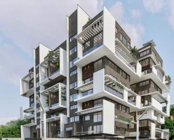 4 Bedroom Condominium on 3 Floors, Old Ikoyi, Ikoyi, Lagos, House for Sale
