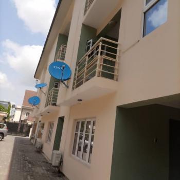 4 Bedrooms Terraced Duplex, Lekki Phase 1, Lekki, Lagos, Terraced Duplex for Rent