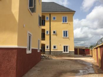 Standard 2 Bedrooms Flat, Jeff Filling Station, Ibusa Expressway, Asaba, Delta, Flat for Rent