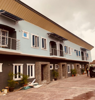 Tastefully Finished 3 Bedrooms Duplex, Oshorun Heritage Estate, Isheri North, Lagos, Terraced Duplex for Rent