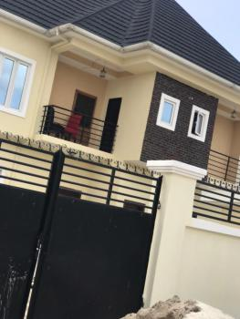 New 3 Bedrooms Flat in an Estate, Happy Land Estate, Olokonla, Ajah, Lagos, Flat for Rent