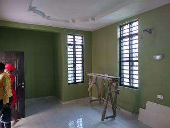 Brand New 4 Bedrooms Terraced Duplex, Startimes Estate, Ago Palace, Isolo, Lagos, Terraced Duplex for Rent