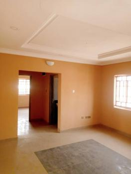Newly Built 2 Bedrooms with Excellent Finishing, Fha, Lugbe District, Abuja, Flat for Rent