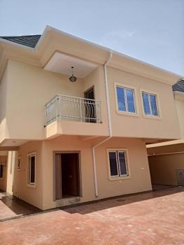 5 Bedroom Fully Detached Duplex with 2 Bqs, Lekki Phase 1, Lekki, Lagos, Detached Duplex for Rent