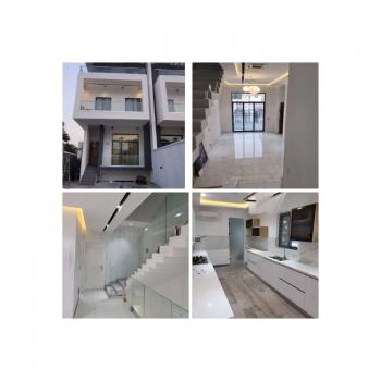 Brand New Luxury 4 Bedroom Semi Detached Duplex, Old Ikoyi, Ikoyi, Lagos, Semi-detached Duplex for Sale