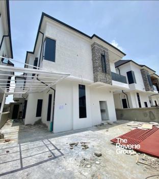 a Lovely 5 Bedroom Fully Detached Duplex, Ikota, Lekki, Lagos, Detached Duplex for Sale