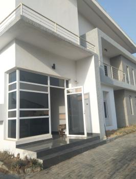 Detached 8 Bedrooms Duplex with 4 Rooms Bq and a Pent House, Asokoro District, Abuja, Detached Duplex for Sale