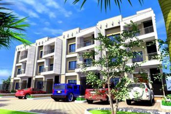 Top Notch 4 Bedroom Duplex Estate, Life Camp, Abuja, Detached Duplex for Sale