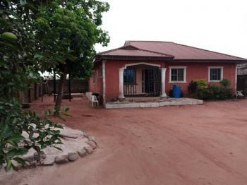 3 Bedroom Bungalow, Ovbiogie, Oluku, Benin, Oredo, Edo, Terraced Bungalow for Sale