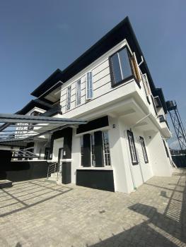 Brand New 4 Bedroom Detached Duplex with Bq, Ikota, Lekki, Lagos, Detached Duplex for Rent