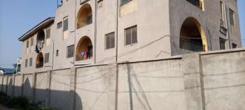 Urgent! 16 Flats of 4 Units of 4 Bedrooms,3 Bedrooms with 9 Mini-flats, Unity Estate, Egbeda, Alimosho, Lagos, Block of Flats for Sale