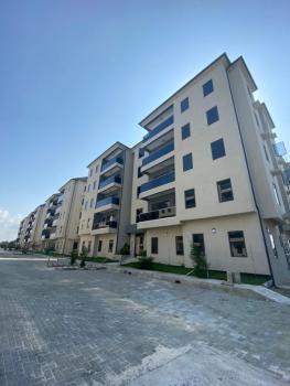 3 Bedroom Apartment with a Maids Room, Megamound Estate, Ikota Villa, Ikota, Lekki, Lagos, Flat / Apartment for Sale