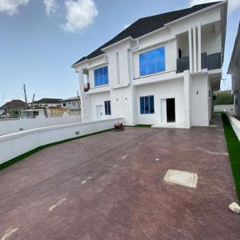 Luxury 4 Bedroom with Bq and Swimming Pool, Lekki Phase 2, Lekki, Lagos, Semi-detached Duplex for Sale