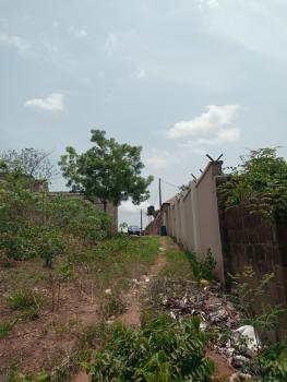 Land Measuring of 1500 Square Meter in a Developed Estate, Olagbegi Street, Idi Ishin Jericho Gra, Jericho, Ibadan, Oyo, Residential Land for Sale