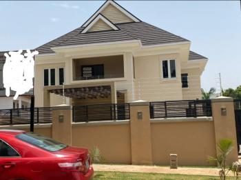 5 Bedroom Duplex with Swimming Pool, Ministers Hill, Maitama District, Abuja, Detached Duplex for Sale