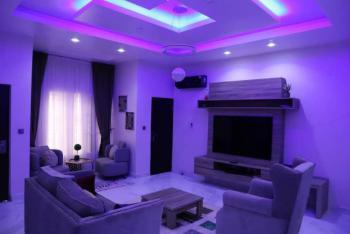 Beautiful 3 Bedroom Detached Bungalow, Covina Crescent Phase 1, Galadimawa, Abuja, House Short Let