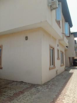 3 Bedrooms Flat with Spacious Rooms and Guest Toilet, Lekky County Homes, Ikota, Lekki, Lagos, Flat for Rent