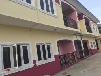 Brand New 2 Bedrooms Flat, Xtadok Estate, Sunny Villa, Badore, Ajah, Lagos, Flat for Rent