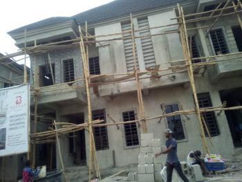 Luxury 4 Bedroom Semi Detached House, Orchid Road, Lekki Phase 2, Lekki, Lagos, Semi-detached Duplex for Sale