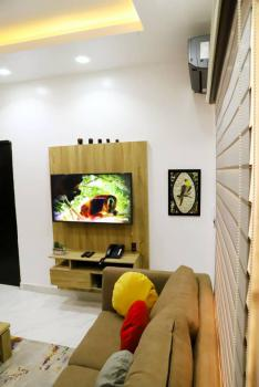 Global 1 Bedroom Apartment in a Secured Area, Suncity Estate, Galadimawa, Abuja, Flat Short Let