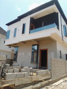 5 Bedroom Fully Detached Duplex with Bq, Ikota Estate, Ikota, Lekki, Lagos, Detached Duplex for Sale