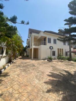 4 Bedroom Semi Detached Duplex with a Study and Bq, Carlton Gate Estate, Chevron Drive, Lekki., Lekki, Lagos, Semi-detached Duplex for Sale