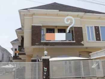 Elagantly Finished  5bedrooms Duplex with Bq in a Secure Estate, Agungi, Agungi, Lekki, Lagos, Detached Duplex for Rent