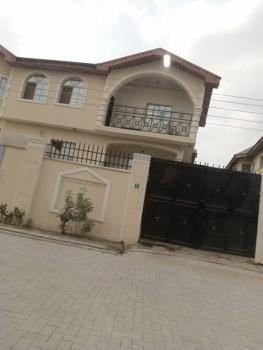 6 Nos of 3 Bedroom Flat, K Farm, Ogba, Ikeja, Lagos, Flat / Apartment for Rent