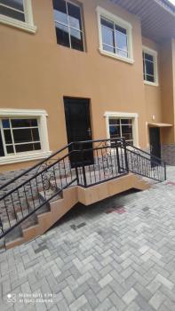 Brand New 2 Bedrooms Flat, United Estate, Sangotedo, Ajah, Lagos, Flat for Rent