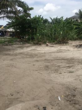 Fenced Plots  with Governors Consent, After Lagos Business School, Olokonla, Ajah, Lagos, Land for Sale