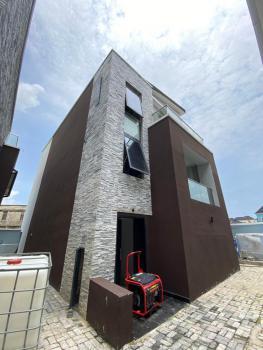 Luxury 3 Bedrooms Fully Detached Duplex, Thomas Estate, Lekki Phase 2, Lekki, Lagos, Detached Duplex for Sale