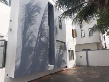 4 Bedrooms Detached Duplex and Bq + Mini Duplex, Omole Phase 2, Ojodu, Lagos, Detached Duplex for Sale