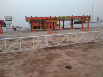 Newly Built Filling Station on 2 Acres of Land with 12 Pumps, Ibadan Expressway, Asese, Ibafo, Ogun, Filling Station for Sale