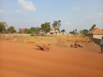 Land in Strategic Location, Along The New Yaikyo Road Off Otukpo Highway, Makurdi, Benue, Mixed-use Land for Sale