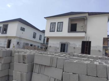 6 Units of 4 Bedroom Detached Duplex, Idado, Lekki, Lagos, Detached Duplex for Sale