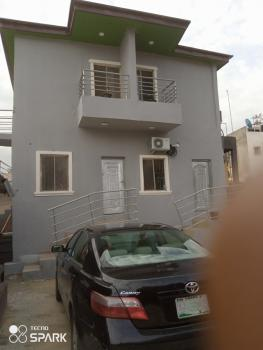 Newly Built Room Self Contained, Ilasan, Lekki, Lagos, Self Contained (single Rooms) for Rent