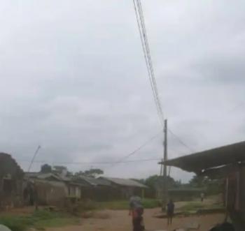 Strategic Demolishable 2 Units 2 Bedroom Bungalow, Akowonjo, Shasha, Alimosho, Lagos, Detached Bungalow for Sale