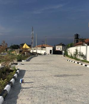 Plot of Land in a Serene Residential Estate, Genesis Court Phase 1, Ado, Ajah, Lagos, Residential Land for Sale
