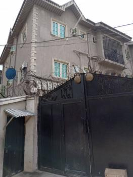 Decent Room Self Contained, Off Demurin Road, Alapere, Ketu, Lagos, Self Contained (single Rooms) for Rent