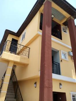 Decent Portable 2 Bedroom Flat, Off Akobi Crescent, Surulere, Lagos, Flat for Rent