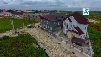 Luxury Newly Built 4 Bedroom Semi-detached Duplex, Amity Estate Sangotedo, Ajah, Lagos, Residential Land for Sale