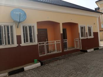 Newly Built and Spacious a Room and Parlour Self Con, Ologolo Opposite Osapa London, Lekki, Lagos, Mini Flat for Rent