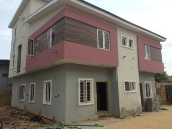 Newly Built 4 Bedrooms Semi Detached Duplex, Ajao Estate, Anthony, Maryland, Lagos, Semi-detached Duplex for Sale