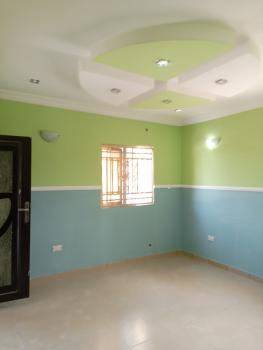 Super Neat 2 Bedrooms Flat, Silverland Estate, Sangotedo, Ajah, Lagos, Flat for Rent