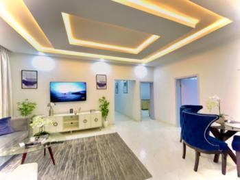 Luxury 3 Bedrooms Fully Detached Bungalow + Bq, Gra, Abijo, Lekki, Lagos, Detached Bungalow for Sale