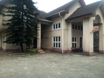 Luxury 6 Bedroom Duplex with Modern Facilities, Sunshine Estate, Rumuodara, Port Harcourt, Rivers, Semi-detached Bungalow for Sale