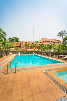Upscale 3 Bedroom Apartment, Ikoyi, Lagos, Flat for Rent
