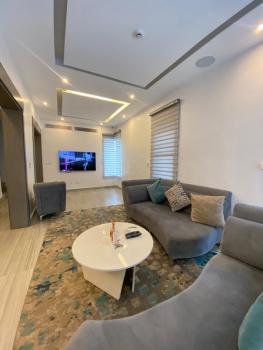Nice 4 Bedroom House, 2nd Ave, Banana Island, Ikoyi, Lagos, Detached Duplex Short Let