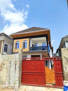 5 Bedrooms Detached Duplex (all Ensuite) with a Room Servant Quarter, Omole Phase 2, Ikeja, Lagos, Detached Duplex for Sale